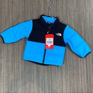 NEW North Face Infant 6-12months Insulated Jacket